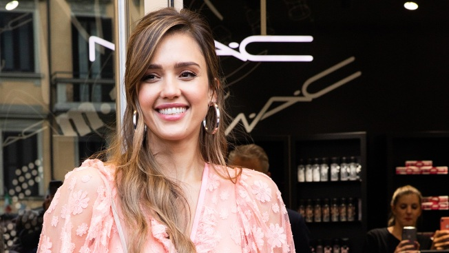 Jessica Alba's Twitter Seemingly Hacked as It Defends Hitler and Spouts 9/11 Conspiracy Theories