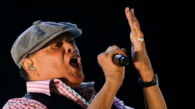 Seven-Time Grammy Winner Al Jarreau Dies at 76