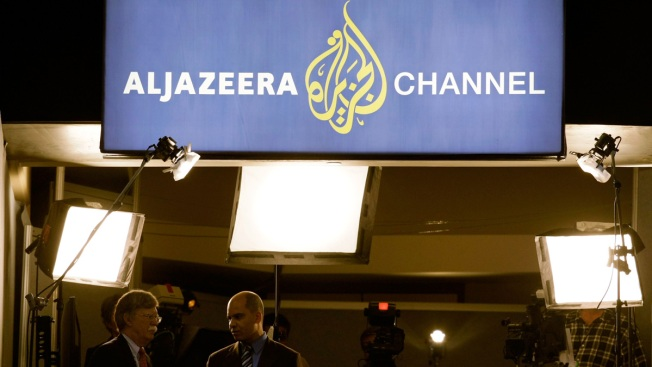 Al Jazeera hit by 'cyber attack on all systems'