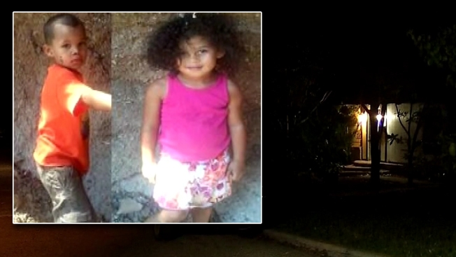 Missing Children in Hill County Found, Turned Over to CPS