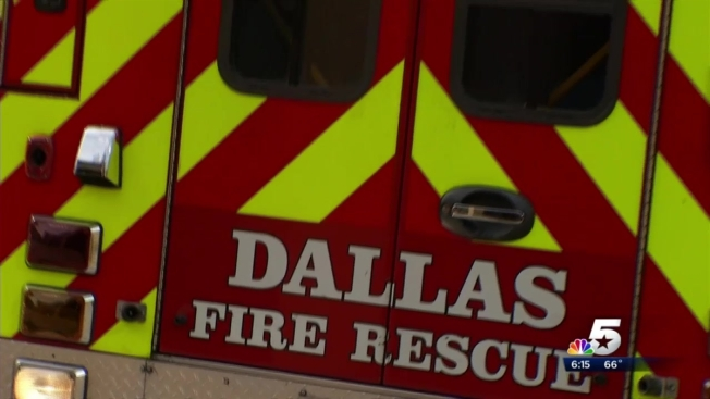 Sibling Accidentally Shoots 5-Year-Old-Brother In Dallas: Police