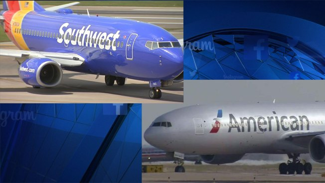 Southwest, American Airlines to Give $1000 Bonuses to Employees