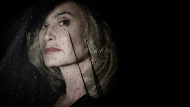 """Jessica Lange to Exit """"American Horror Story"""" After Next Season"""
