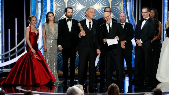 'The Americans' Gets Going-Away Present From Globes