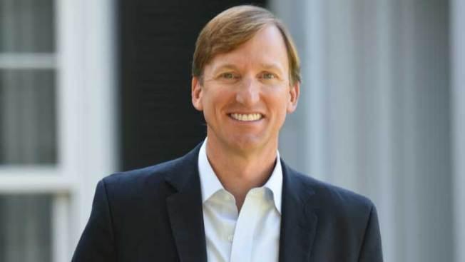 Andrew White, Former Texas Governor's Son, Announces Gubernatorial Bid