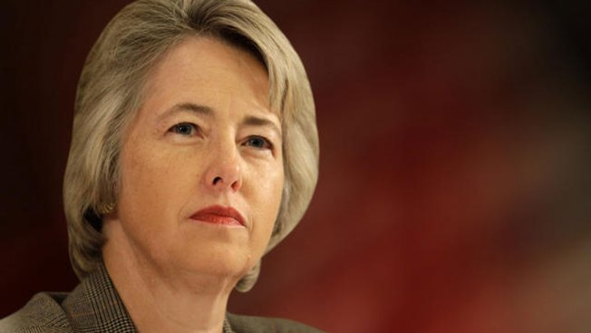 Houston Mayor Annise Parker Wins 3rd Term