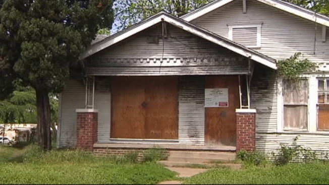 Dallas Demolition Debate on Historic Homes
