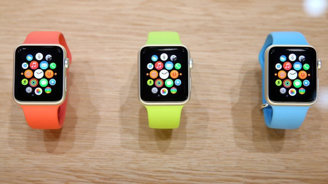 Apple Watch 3 with 4G 'on sale in time for Christmas'