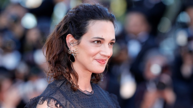 CNN Removes 'Parts Unknown' Episodes Featuring Asia Argento