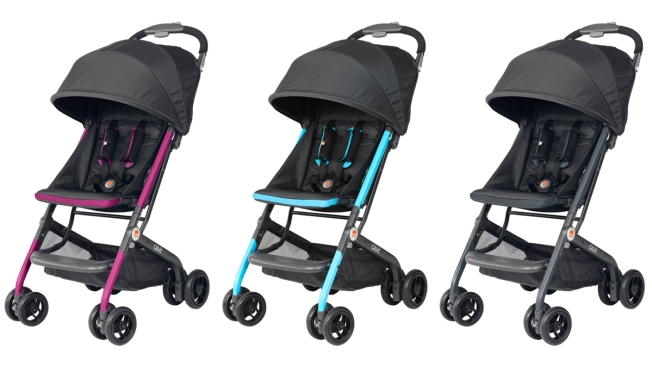 Aria Child Recalls Strollers Due to Laceration, Fall Hazards