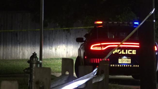 Motorcyclist Killed in Arlington Crash - NBC 5 Dallas-Fort Worth