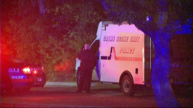 2 Shot, 1 Killed After Fight at Marti Van Ravenswaay Park in Arlington