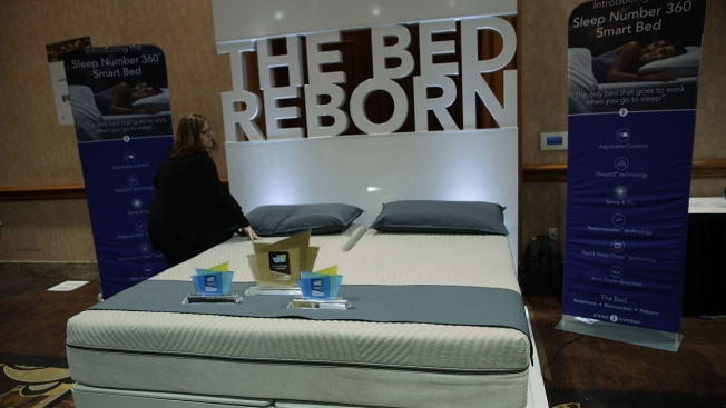 Companies Target Sleep Quality With With High-Tech Sleep Products