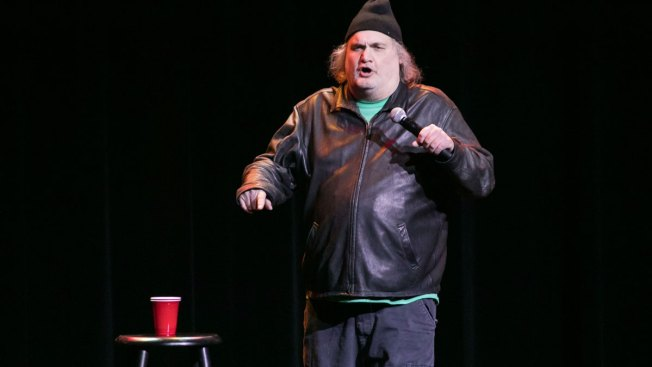 Artie Lange Arrested on Drug Charges in Hoboken