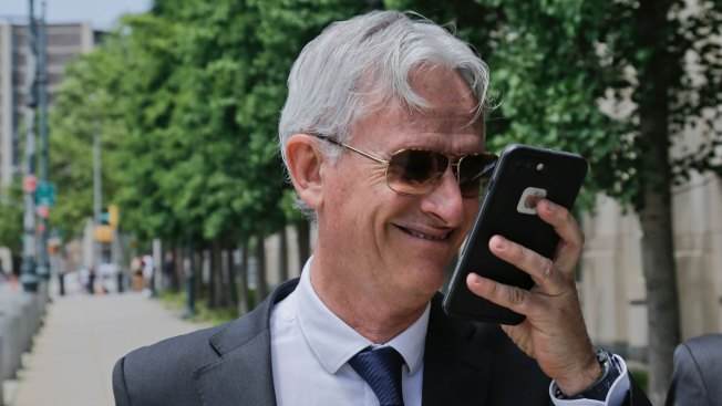 Swiss Prosecutors Confirm About 25 FIFA Investigations