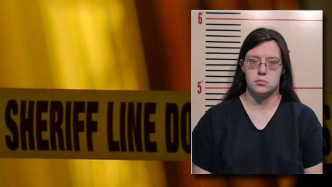 Woman Arrested, Charged With Capital Murder in Death of Newborn Daughter