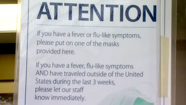 Flu Questions Popping Up As Virus Spreads