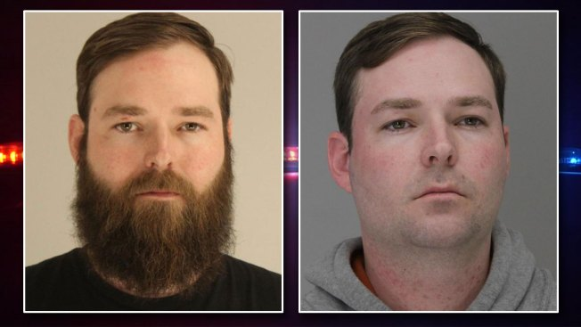 Man Accused in Deep Ellum Beating Bonds Out of Jail, Shaves Beard