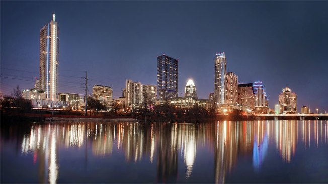 Austin May Cap Number of Unrelated People Living Together