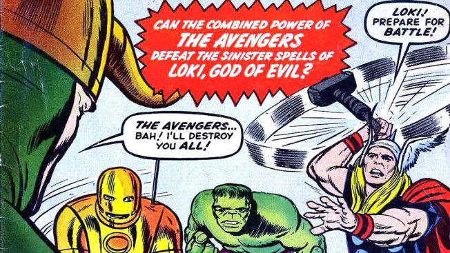 Rare, High-Value Comics Head to Auction Block