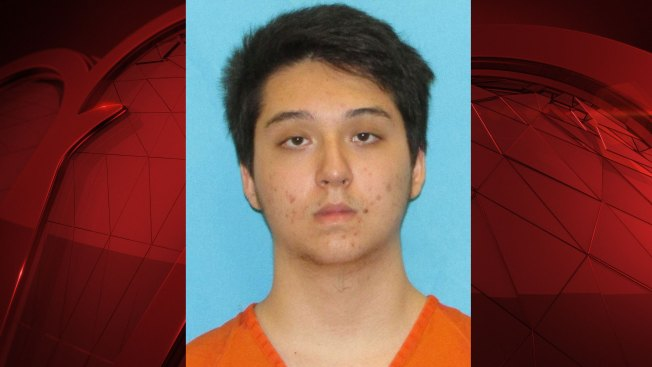 Collin County Grand Jury Indicts Teen Accused of Plotting Mass Shooting at Frisco's Stonebriar Centre