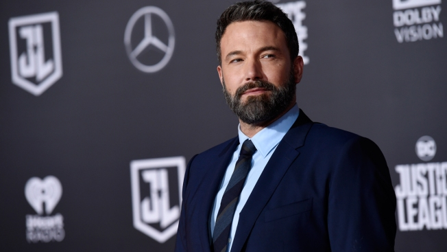 Ben Affleck Remains in Rehab, Is 'Serious' About Sobriety: Source