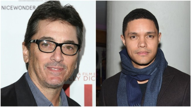 Scott Baio Lashes Out Against Trevor Noah for Joking About Nordstrom Boycott