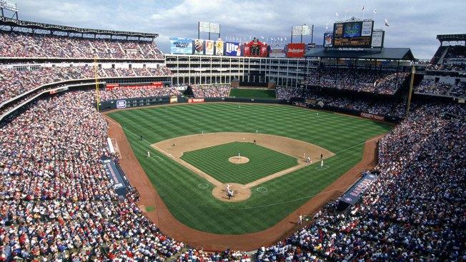 Rangers Outline Final Weekend at The Ballpark, Globe Life Park