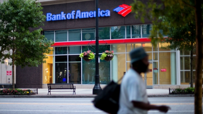 Bank of America Is Raising Its Minimum Wage for Employees to $20 an Hour