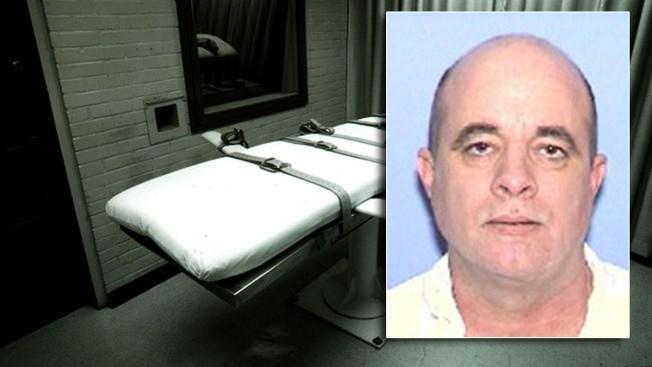 Texas Executes Man Convicted of Killing Neighbor Couple