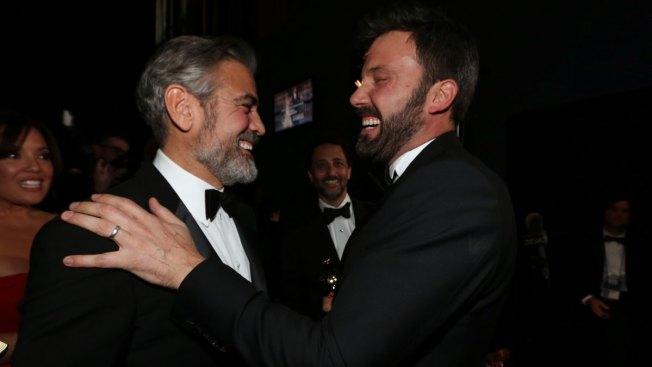 Don't Do It! George Clooney Warned Ben Affleck Not to Play Batman