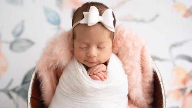 Third Baby Born at Baylor Dallas Following Uterine Transplant