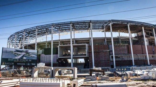 Baylor Football Stadium to Offer Premium Food Fare
