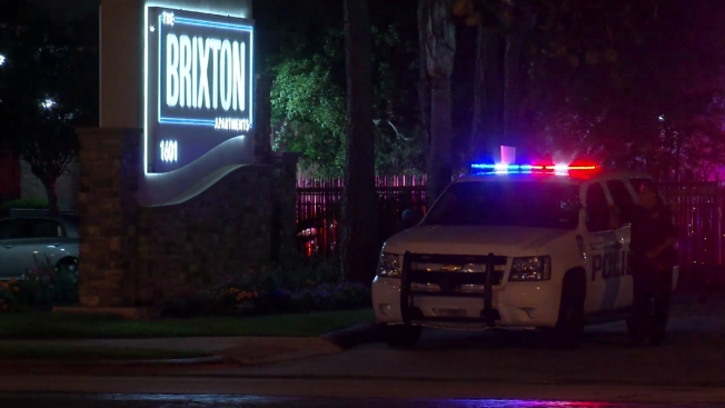 Texas Police Officer Back to Work After Shooting Woman