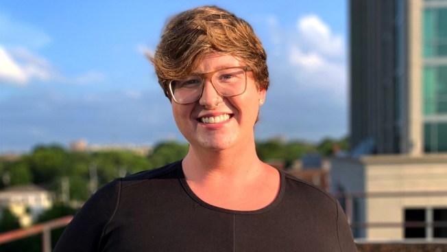 Meet the First Trans Woman to Be a Rhodes Scholar