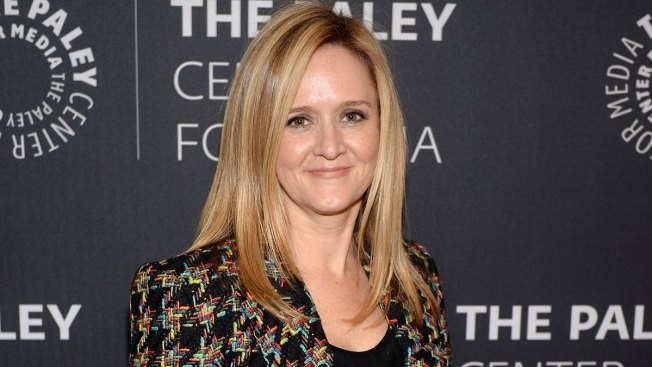 Samantha Bee Apologizes for Ridiculing Chemo Patient With 'Nazi' Hair