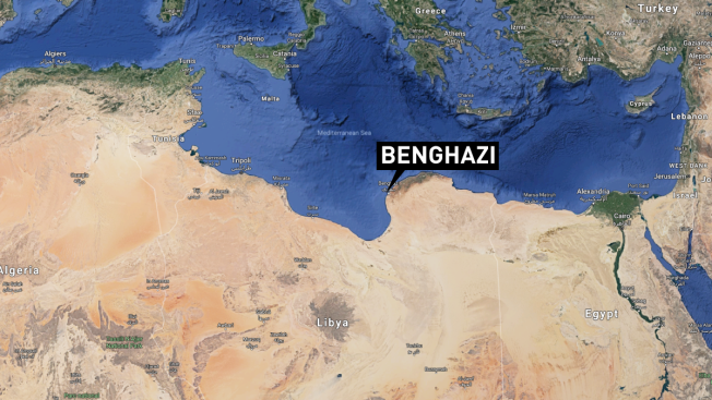 Car Bombs Kill at Least 27 in East Libya City of Benghazi