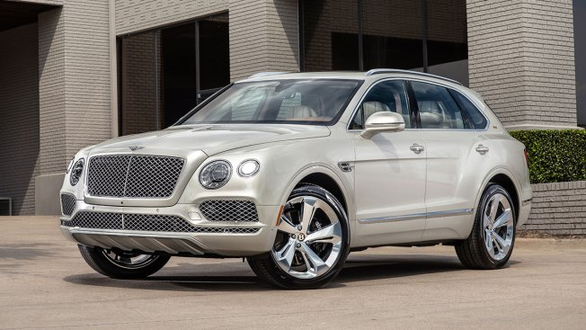 Bentley and Stetson Team Up to Offer Special Edition SUV