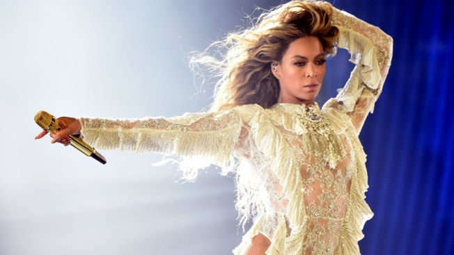 Beyonce Opens Up to Vogue About Emergency C-Section, Forgiving Jay-Z