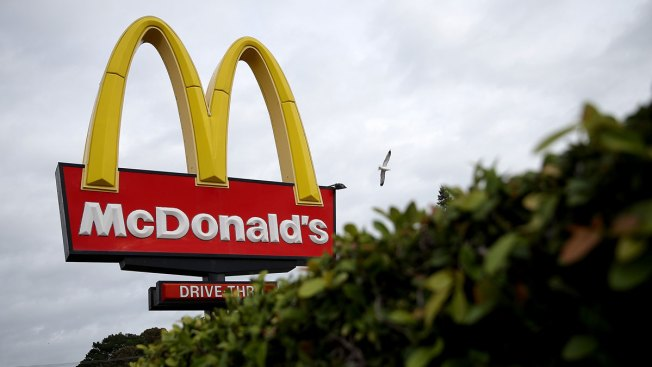 Judge Rules McDonald's Extra Value Meals Label Is Not Deceptive