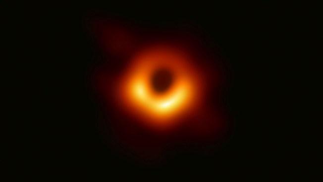 Black Hole Named 'Powehi' by Hawaii University Professor
