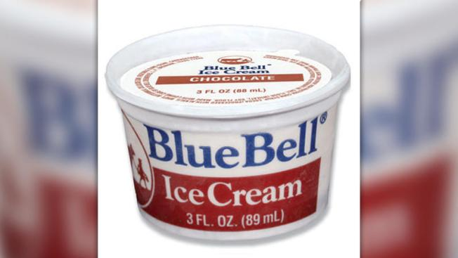 Rangers Won't Serve Blue Bell Products at Upcoming Home Games