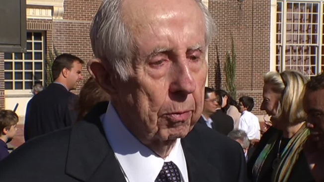 Former Fort Worth Mayor Bob Bolen Dies