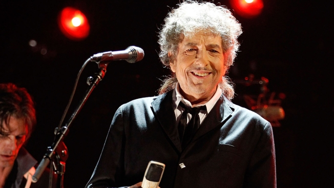 Don't Think Twice, It's All Right: Bob Dylan Wins 2016 Nobel Prize in Literature