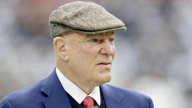 Houston Texans Founder, Owner Bob McNair Dies