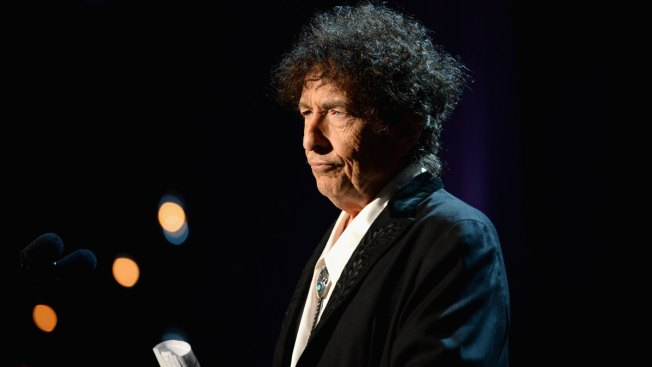Swedish Academy Receives Bob Dylan's 'Extraordinary' Nobel Lecture