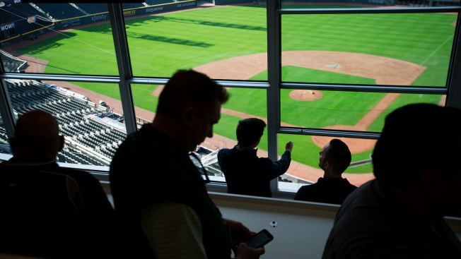 Bye-Bye Box Seats? Tax Law May Curb Corporate Cash at Games