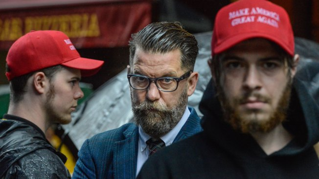 Facebook Removes Pages Belonging to Far-Right Group 'Proud Boys'