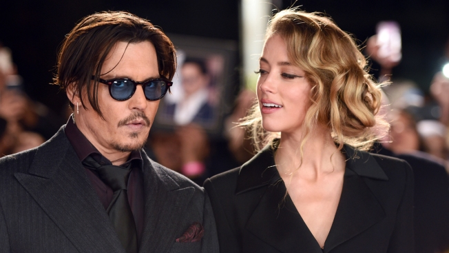 Johnny Depp Sues Ex-Wife for $50 Million in Defamation Suit