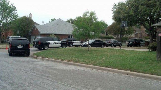 Grapevine Police Investigate Fatal Officer-Involved Shooting